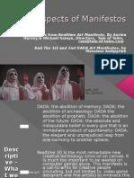 Aspects of Manifestos_FD