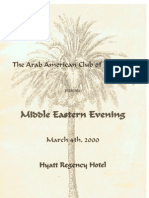 Middle Eastern Evening 2000 Full Resized