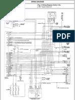 toyota coralla 1996 wiring diagram overall cars of japan car rh scribd com