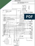 1993 toyota vacuum diagrams