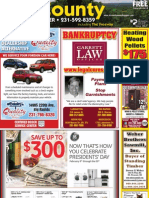 Tri County News Shopper, February 13, 2012