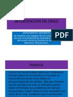 intervención en crisis (diapositivas)