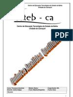 Apostila de Quimica Analitica Qualitativa i