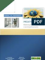 Manual para desenvolver projetos de Inclusão social
