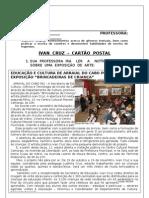 Ivan Cruz Cartc3a3o Postal