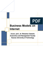Business Models 11