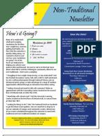February 2012 Perch Newsletter