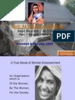 Ahilya Mahila Mandal