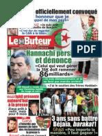 LE BUTEUR PDF du 11/02/2012