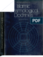 Seyyed Hossein Nasr Introduction to Islamic Cosmological Doctrines