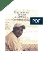 Datos de Migraciones