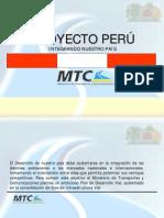 Proyecto Peru Asfaltado Carretera Tocco - mba - Puquio