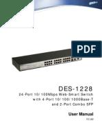 Manual Des 1228