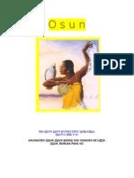 79911523 Apostila Da Africa Em Portugues Tudo Sobre Orisa Osun