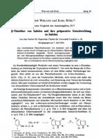 Chemische Berichte, 96, 260-5_ 1963