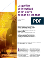 62-73 INTEGRIDAD DE ACTIVOS DE MAS DE 40 AÑOS