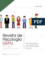 Lo Ideológico en la Psicología Social y en la Guerra en Colombia