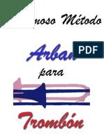 Metodo Arban Para Trombon 01