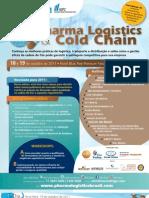 Phama Logistics