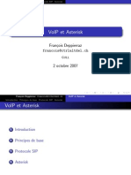 Asterisk Voip Slides