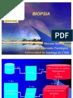 Biopsia e Inmuno - Clase
