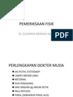 Pem.fisik Dr.suzan