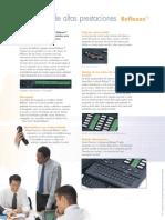 Omni Desktop Reflexes