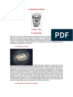cosmologia antigua