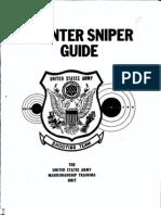 Paladin Press-US Army Counter Sniper Guide