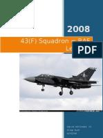 43(F) Squadron