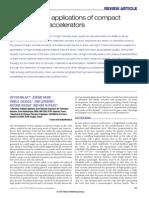Victor Malka et al- Principles and applications of compact laser–plasma accelerators