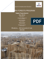 Eastern Forests Program Timber Trade Survey Final Report[1]