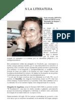 Uploaded La Mujer en La Literatura