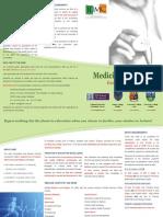 Med Dent Flyer 2012