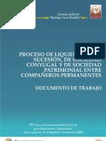 232 08 Proceso de Liquidacion de Sucesion