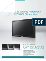User Manual LG Plasma TV 42/50 JP2,3,5,6, 50/60 PK5 | Hdmi | Set Top Box