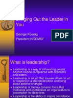 Koenig Leadership