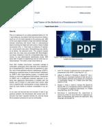 Recurrent Desmoid Tumor of the Buttock in a Preadolescent Child