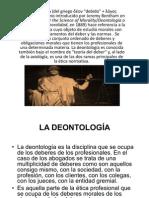 Deontologia Expo