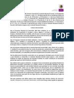 Lineamientos Para Proyectos de Plantaciones Forest Ales - Copia