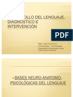Desarrollo Del Lenguaje, Dx e Intervencin (1)