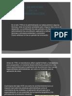 Historia Del to Administrativo 3 y 4