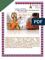 5 Day -Vaishno Patni - Honeymoon