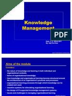 Knowledge in Biz Warfare Handout