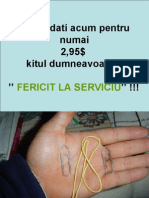 Fericit la Serviciu