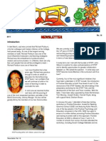 step newsletter for sinlibris website 1