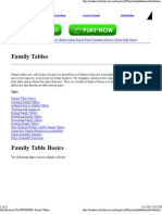 Introduction to Engineer_ Family Tables