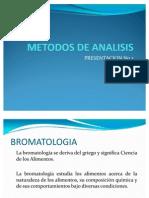 Presentancion 2 Metodos de Analisis