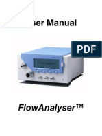 800.022.001 User Manual FlowAnalyser V1.9