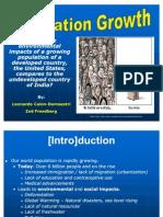 Caion-Demaestri Freedberg Overpopulation Presentation